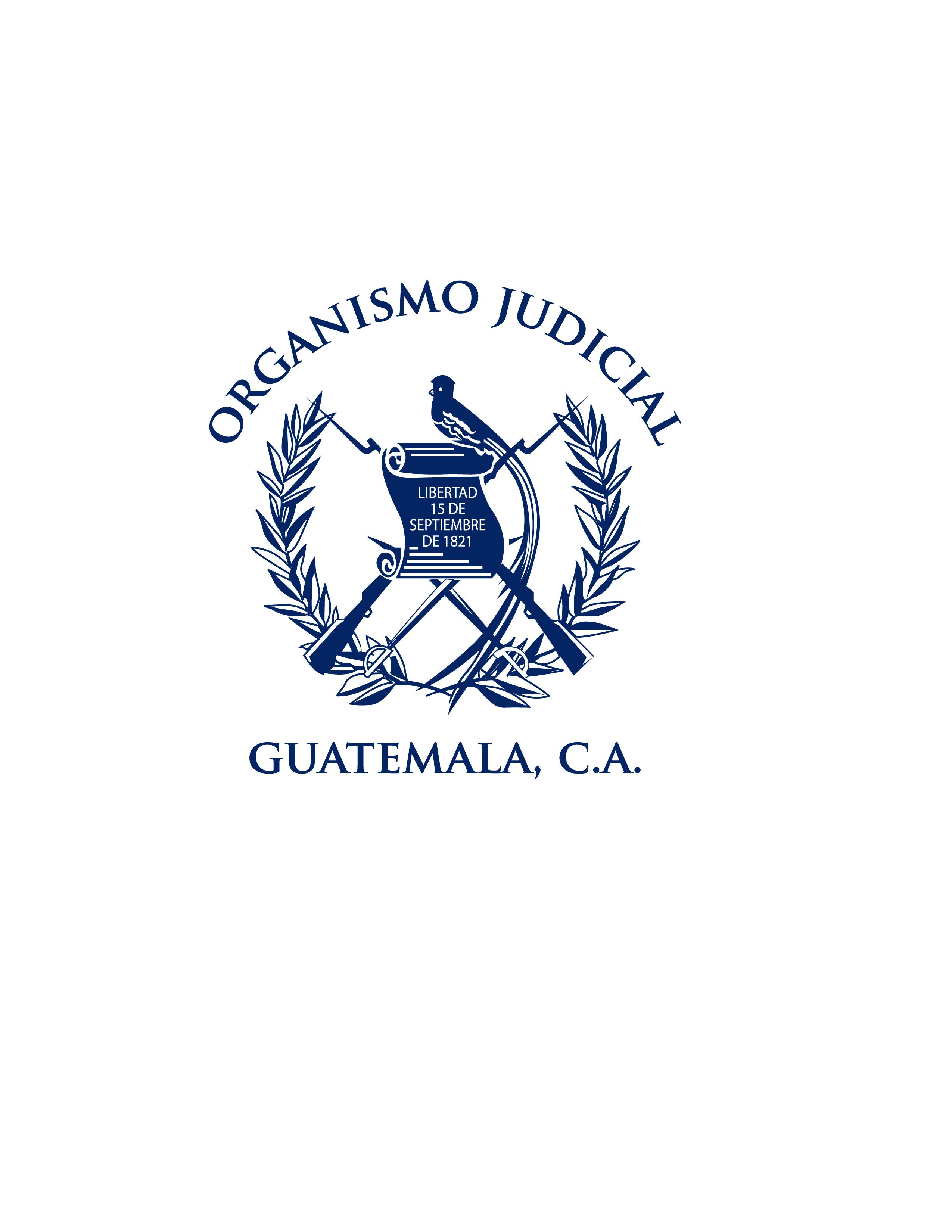 Organismo Judicial