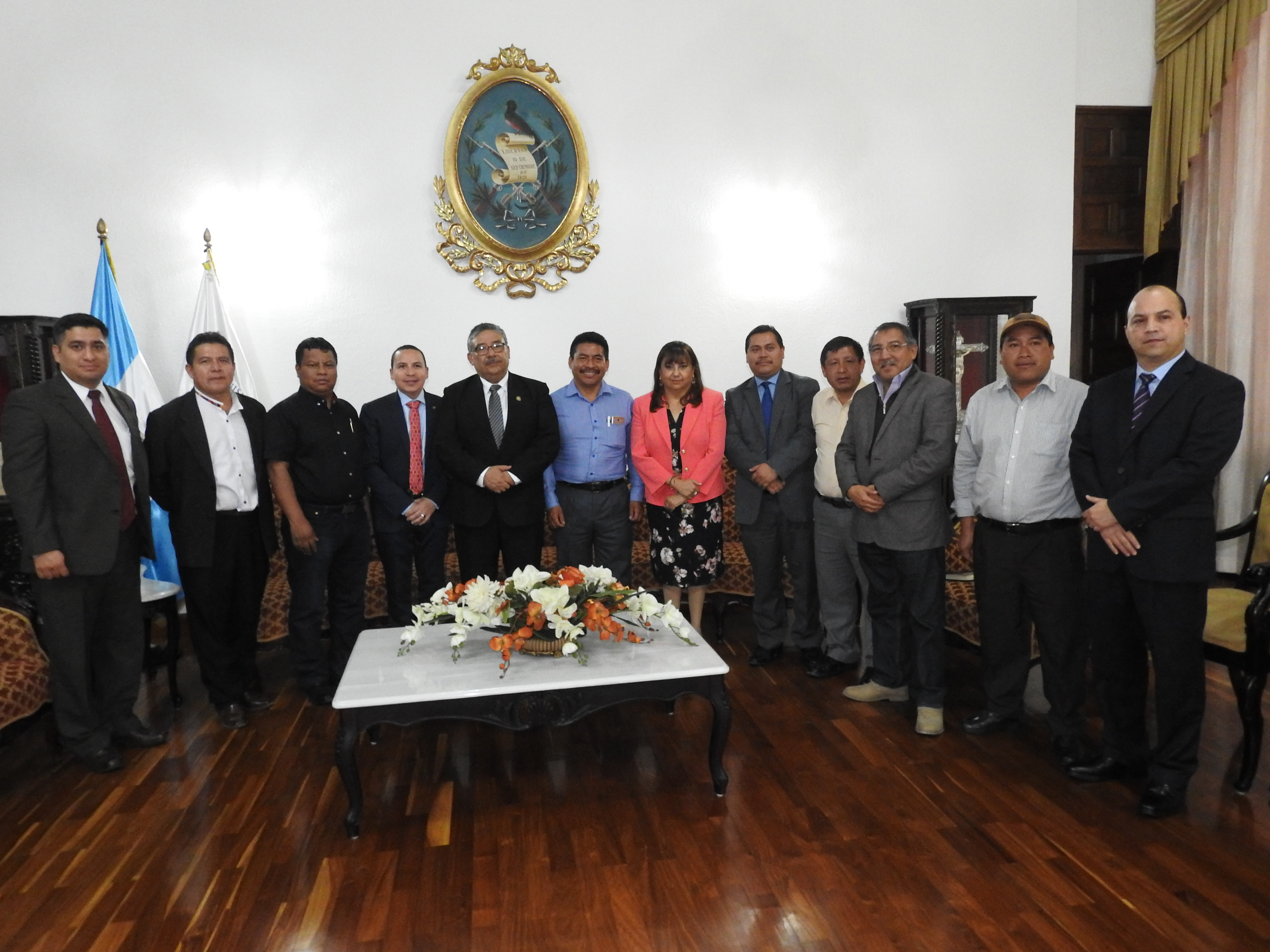 RETORNARÁN AUTORIDADES JUDICIALES AL CENTRO DE ADMINISTRACIÓN DE JUSTICIA UBICADO EN SANTA EULALIA, HUEHUETENANGO