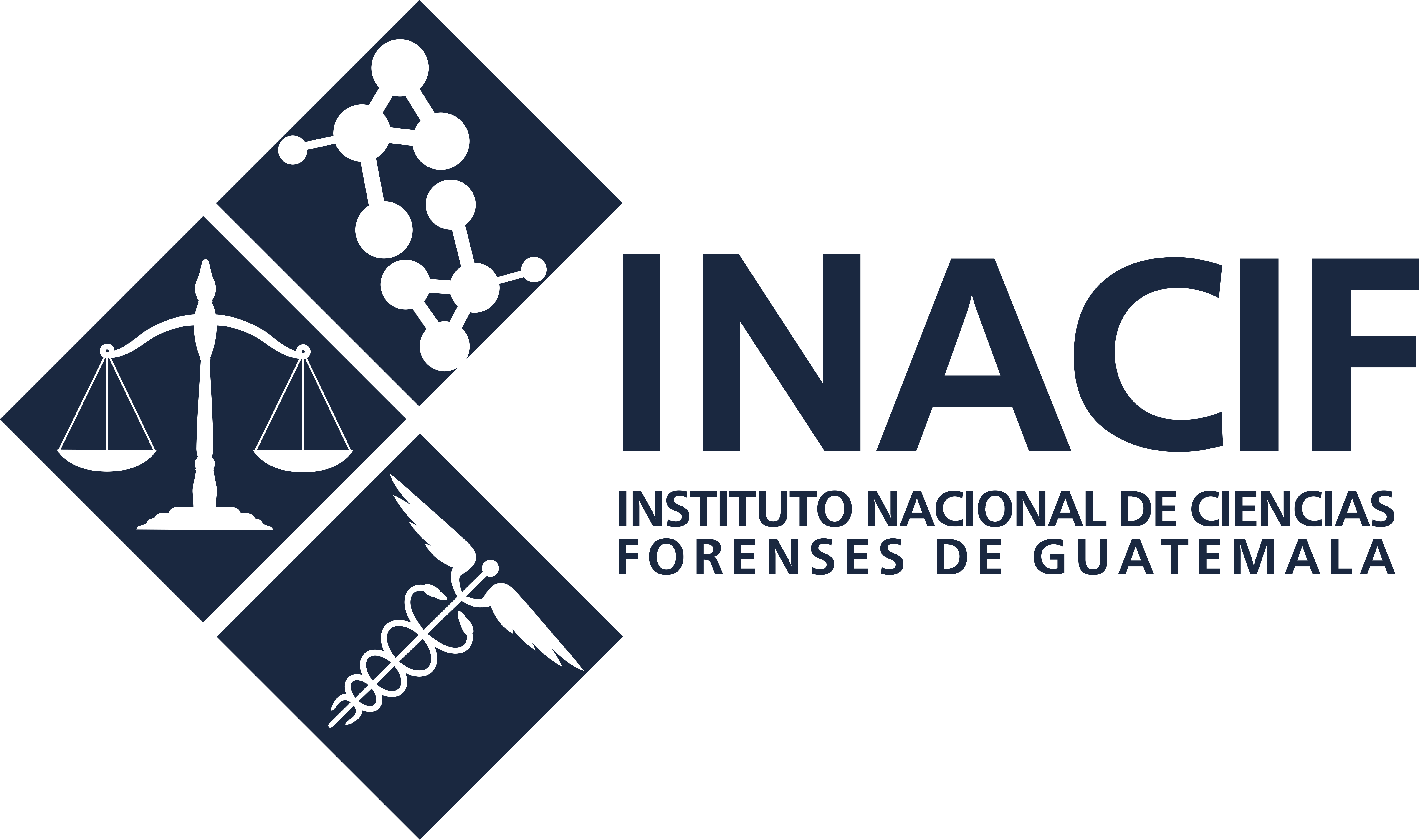 Instituto Nacional de Ciencias Forenses de Guatemala